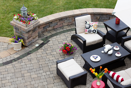 Protect Your Hardscaping Investment with Pour On